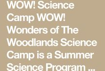 Best Summer Camps in The Woodlands/NorthHouston / Summer camps we've tried and loved! Feel free to ask me about any of them.
