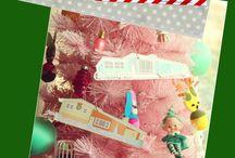 Printables: Christmas / Printables for Christmas holiday decorating, foods, and gifts.