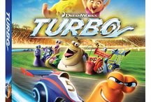 Turbo / Fun activities for the movie Turbo and enter to win a copy of the Blu-Ray/DVD Combo Pack! #Giveaway ends 12/15/13
