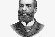 Black men Inventors