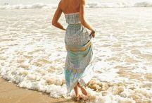 sea, beach, sand....