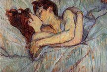 Artist | Toulouse Lautrec