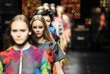 House of Holland SS15 Runway Show / Mercedes-Benz Fashion Week Tokyo