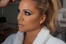 Kardashians/Jenner makeup