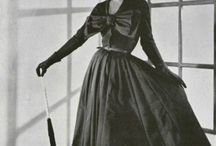 Ladies Fashion 1940----1960 / Memories!!