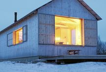 Modern Barns