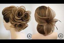 Zine Hair Styles