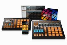 Music Gears / Music producing