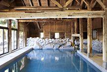 Piscinas - Swimming pools