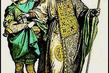 Византия с раз.