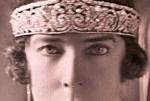Queen Elizabeth of the Belgians / Belgian Royals