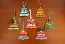 Home made ornament ideas
