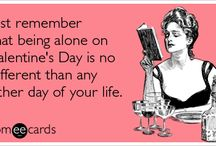 Holidays - Be My Valentine