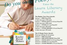 Literary Awards / Laura Literary Awards