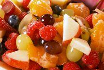Frukt sallad