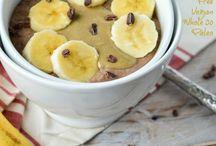 food - smoothie bowls
