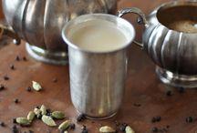 A cup of tea / Molti modi di preparare una tazza di tè