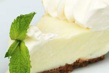 EATS: OIKOS Greek Yogurt recipes / by Peggy Sue DIY