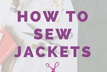 Sewing Hacks / Great Tips On Sewing