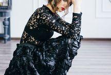 Елена Грачева / Dress, MakeUp, Hair