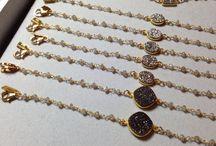 Bridesmaid Jewelry / by Alexandra Beth