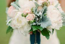 Flowers to Hold / Beautiful Bouquets