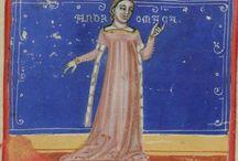 14th century Italy