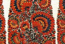 woven wonders / textiles
