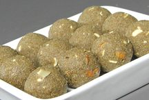 Amazing Ladoo Recipes / Amazing Ladoo recipes that you can't resist.