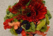 Floral Art Demo