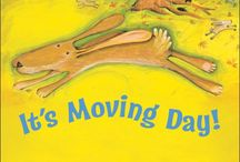 Picture books for Kids / Fun for children and adults as well! / by Montgomery County Public Libraries