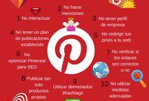 Medios Sociales / Información sobre las Redes Sociales, consejos, tips.