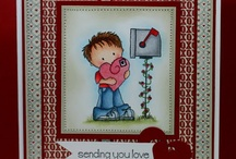 Card Ideas / by Norma Swerdfeger