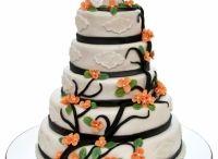 Torturi de nunta / Pentru momentul dulce al celei mai frumoase zile din viata ta, apeleaza la cofetarii Candy Cat! Pregatim modele variate de torturi de nunta la comanda si iti putem transforma orice vis in realitate pentru ziua nuntii tale!