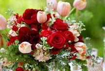 Fleurs & Parties