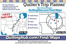 Quilters Trip