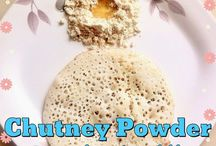 Indian Breakfast Recipes / Kids are very fussy about breakfast, some healthy indian breakfast recipes