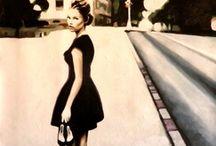 My Blank Canvas / by Ariel Gaskill