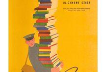 bøger og bibliotek