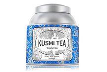 Kusmi Tea / Many great teas from kusmi