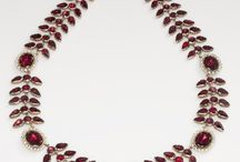 Jewelry - Georgian Jewelry, 1714-1830 (1837)
