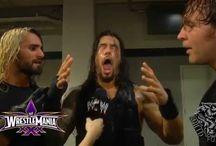 The Shield / Believe That