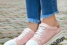 Ayakkabı/shoe
