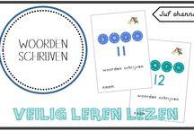 Veilig Leren Lezen - Kern 11