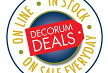 Decorum Deals / Radinka occasional tables.....make a statement in a variety of colors with these small accent tables from Eurostyle !! Just $137.00 at Decorum Furniture in Norfolk, VA and Virginia Beach, VA   / by Decorum Furniture