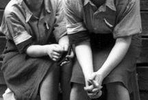wojenne dziewczyny