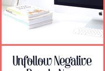 Blog Posts I liked
