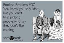 Bookish Problems