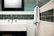 Bathroom / by Alex Blel