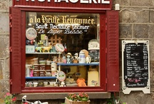 ^^Unique Shops^^ / Shops in the world